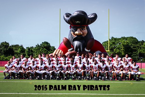 PBMHS Team Pictures