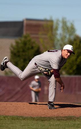 Freshman Baseball 2010