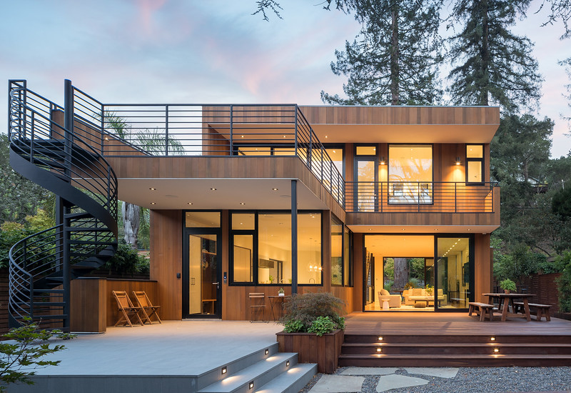 Power House-Mill Valley