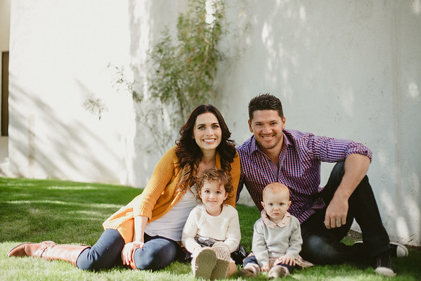 The Hernandez Family | Mini Session