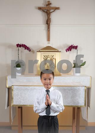 06 Villosis 1st Communion