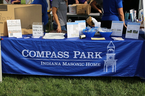 Compass Park IMH Fall Festival Day 09-15-2019