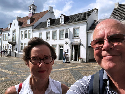 2019-0721 Cycling through Limburg