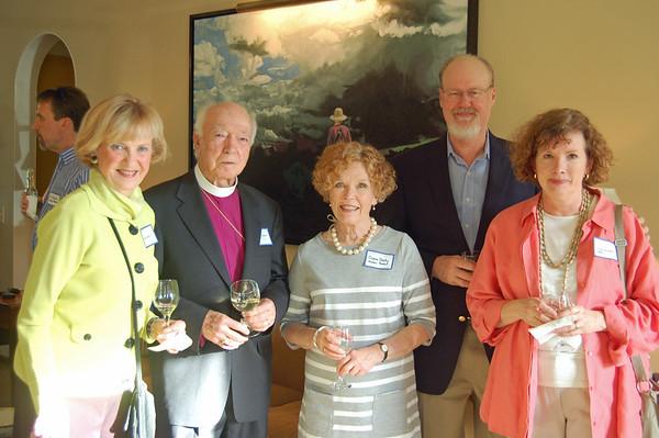 Nashville Alumni & Friends Gathering