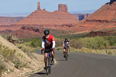Gran Fondo Moab Utah 2013
