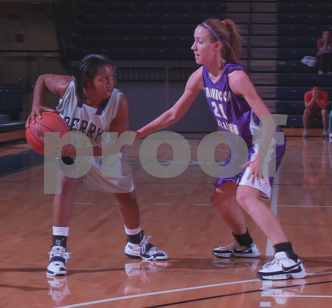 Women's Basketball v. Trevecca Nazarene-Nov. 8, 2008