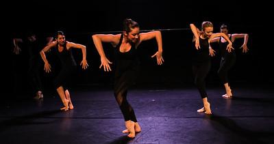 Ad Deum & Zion Dance Project