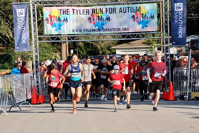 9/18/21 Run for Autism