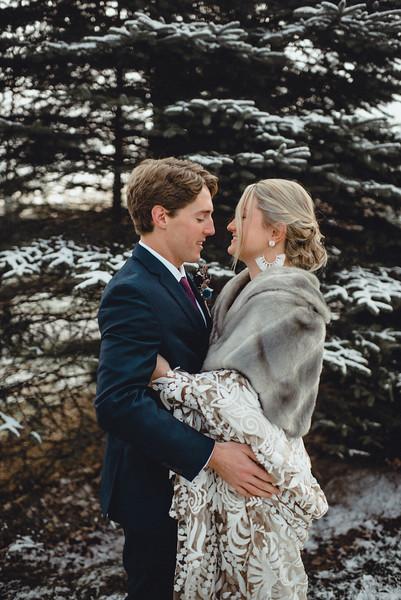Requiem Images - Luxury Boho Winter Mountain Intimate Wedding - Seven Springs - Laurel Highlands - Blake Holly -548.jpg