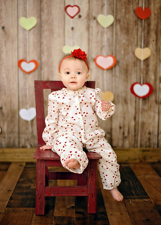 Emma {Be Mine Mini}