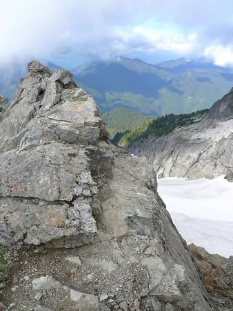 Da Klagwats (Mt. Pugh) 2013
