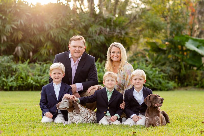 The Hagan Family