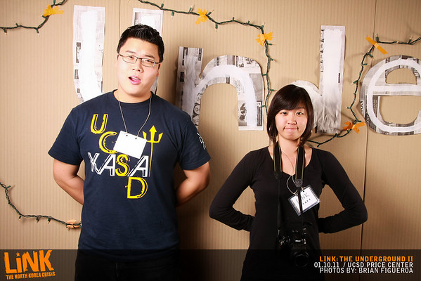 01.10.11 - LiNK: The Underground II Photobooth