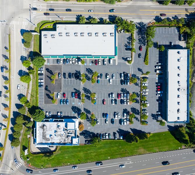 Sunnybrook Center