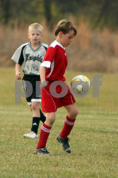 U-9 Boys NR vs NR '09