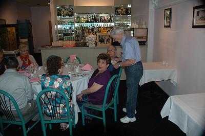 May 2013 Dow Retiree Luncheon