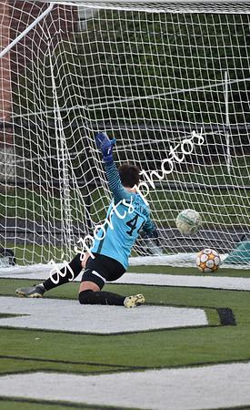 2021-08-28 Trinity vs Evansville Varsity Boys Soccer