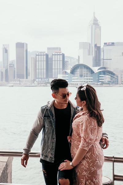 Olivia Jap & Halim Setiawan