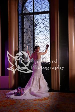 Kelly Jamison bridals