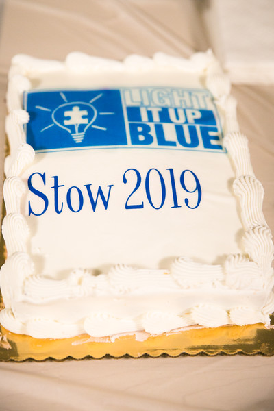Light it up Blue 2019