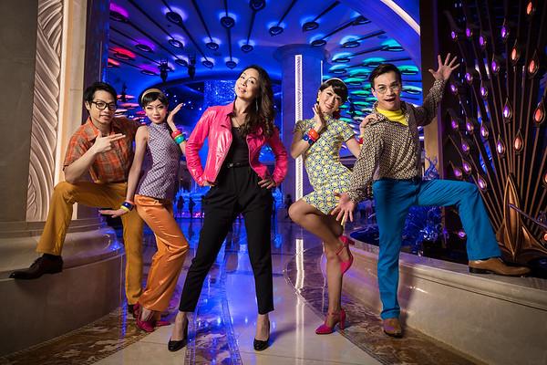 Tracy Koh Galaxy Entertainment