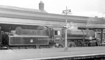 76006-76019 Built 1953 Horwich