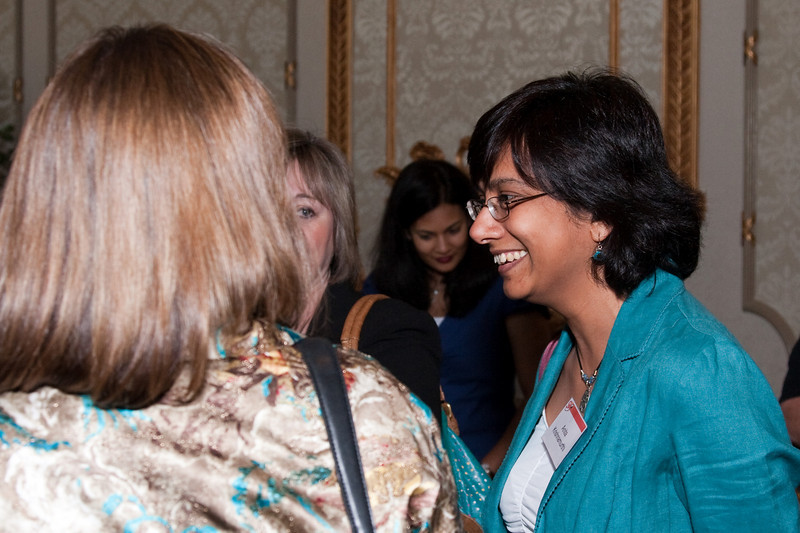 Anita Krishnamurthi -- SP Systems, Inc Fourth Annual Business Meeting & Luncheon, Greenbelt, MD