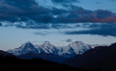 Berner Alpen VI