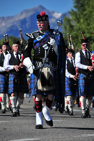 2015 ScotFest Parade