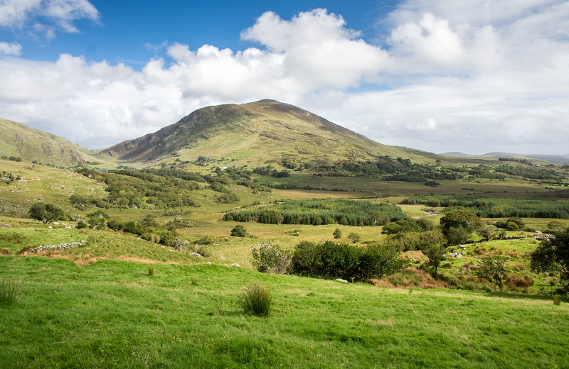 Knocklomena mountain