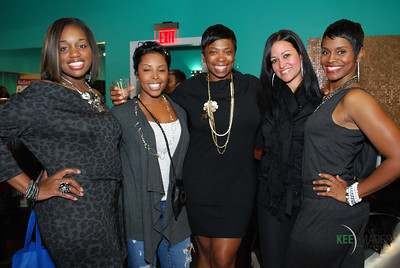 A Night of Glamour Presented by Sporty Girls, Inc