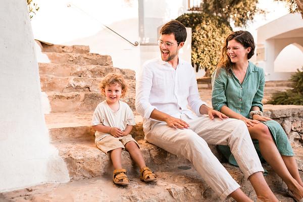 Family | Shanna, Albert & Gabriel