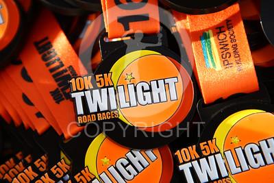 Twlight Run 2016