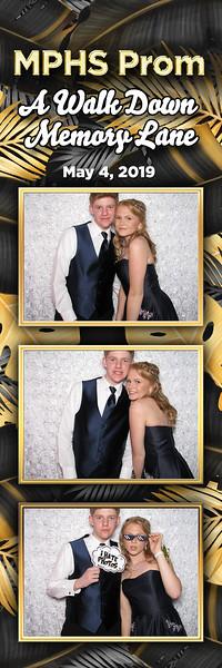 Mt. Pleasant Prom