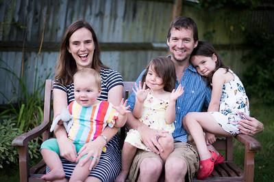 2019.08.29 - Bates Family