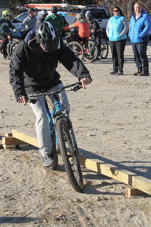 Mountain Biking at Proctor | By Neal Frei '03