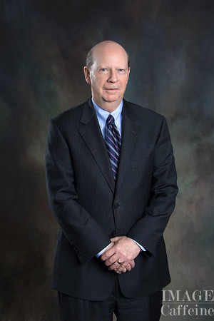 Virginia Hospital Center- President and CEO James B. Cole's Professional Headshots
