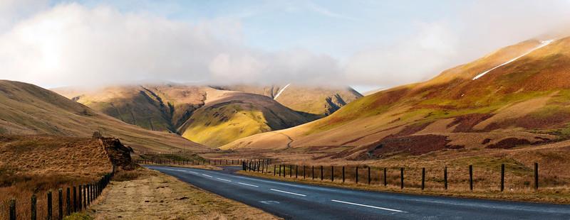 Other Scottish travels