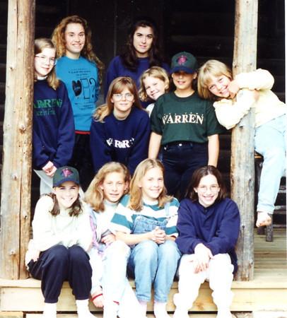1990s Intermediate Cabins