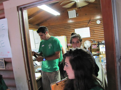 Camp 2011 - Week 3