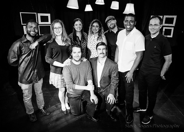 The Well Made Play - Opening Night 8/4/2018