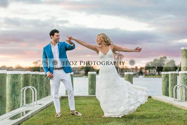 Goon+Greg's Chesapeake Maritime Museum Wedding