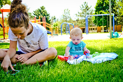 2014 Father's Day By Ashley & May Bo
