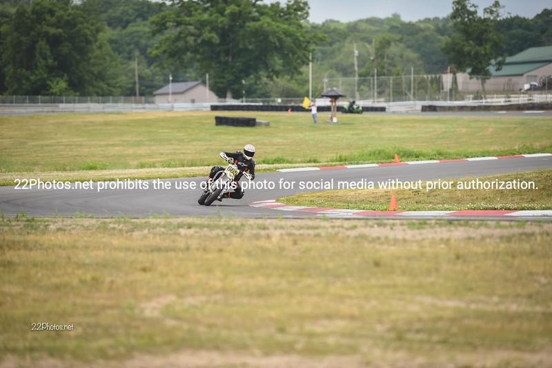 Penguin Racing School 2020
