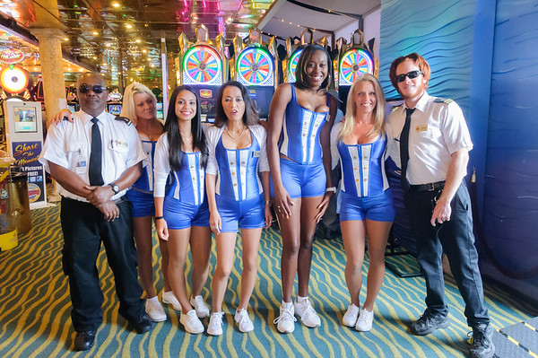 Victory Cruise Ship Event 5-21-16