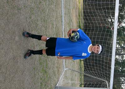 Alex Martinez U-12 2009