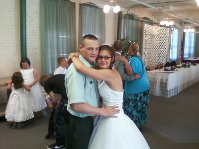 Kortney's Wedding