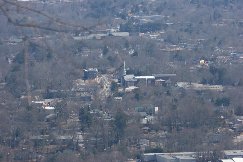 West Asheville