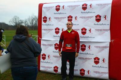 Louisville Marathon, Half Marathon & 5K