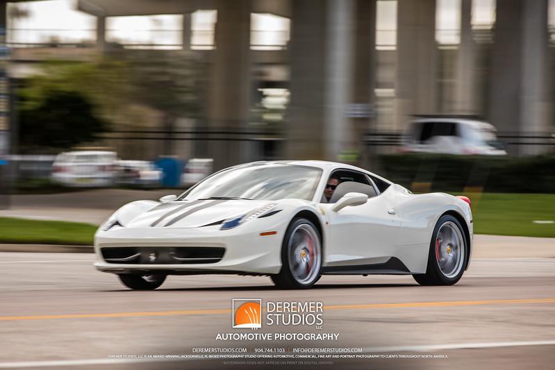 2017 10 Cars and Coffee - Everbank Field 085A - Deremer Studios LLC